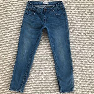 One Teaspoon | Free Birds II Zip Ankle Jeans